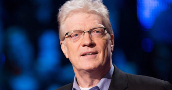 Sir Ken Robinson - Förelasare - Föreläsning - Speakers&friends